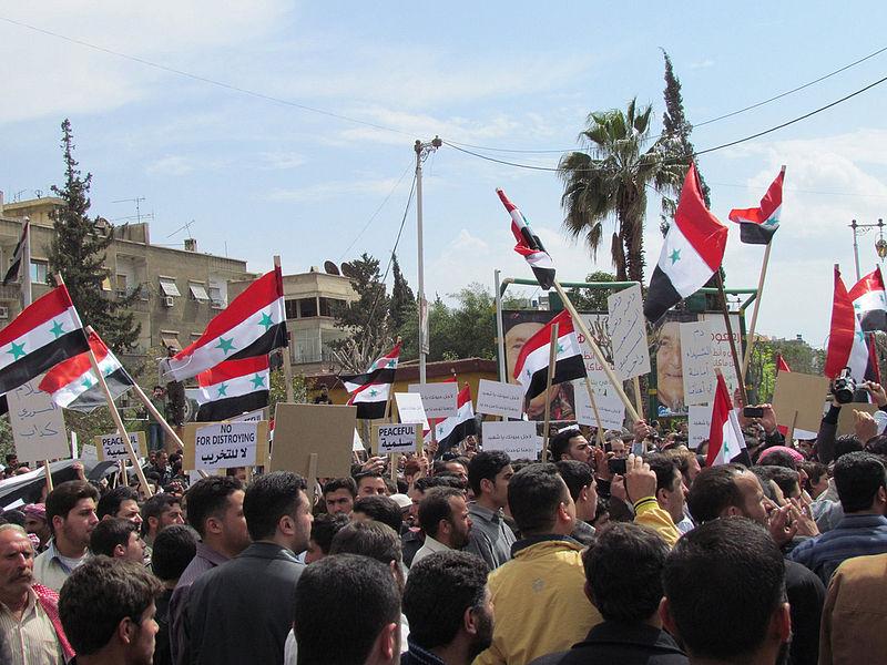 הליגה הערבית: סוף שליחות המשקיפים בסוריה