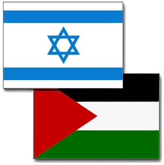 נציגי ישראל והפלסטינים יפגשו שוב בעמאן ביום ב'