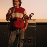 אריאל גוטליב (צילום: שרית פרקול)