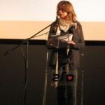 עינת פישביין (צילום: שרית פרקול)