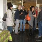 כנס היסוד של ארגון העיתונאים (צילום: שרית פרקול)