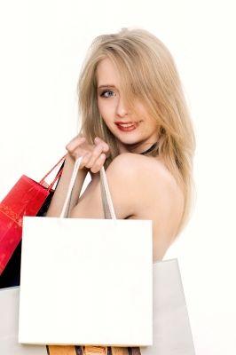 שופינג תורם לביטחון העצמי, ולא רק של נשים
