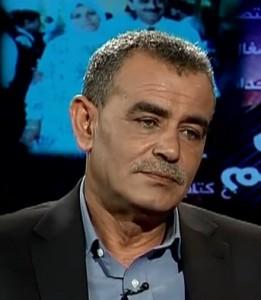 """עוינות לאזרחים הפלסטינים בישראל. ח""""כ ג'מאל זחאלקה"""