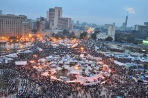 כיכר א- תחריר 2011  ויקישיתוף