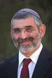"""מיכאל בן ארי: """"לא נשלים עם טרוריסטים בכנסת"""". תצלום - אתר הכנסת"""
