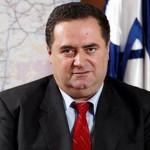 שר התחבורה ישראל כץ. מערכות חיוניות