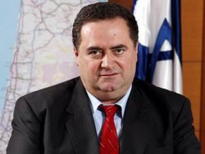 שר התחבורה ישראל כץ. ההסכם יובא לאישור הממשלה כלשונו