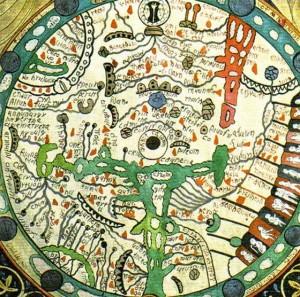 ספר יצירה - ציור מהמאה ה-15