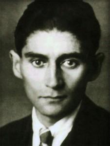פרנץ קפקא, 1883 - 1924, ויקיפדיה
