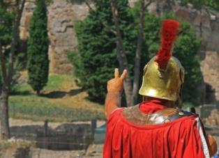 האטרוסקים נכבשו על-ידי רומא