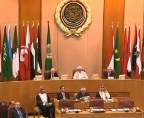 ועידת הליגה הערבית באוגוסט האחרון