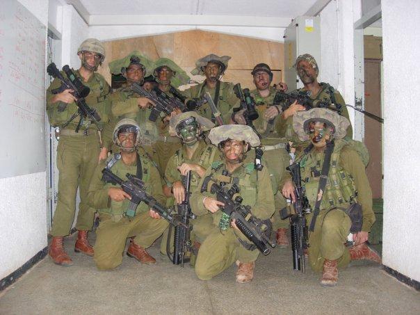 """קציני וחיילי גדוד """"נצח יהודה"""" החרדי תובעים לעשות מילואים"""