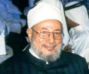 הפוסק שייח' יוסף אל-קרדאווי (Wikimedia/Nmkuttiady)