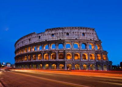 קוליסיאום, רומא