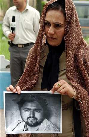עיתונאי אפגני נרצח בעריפת ראשו