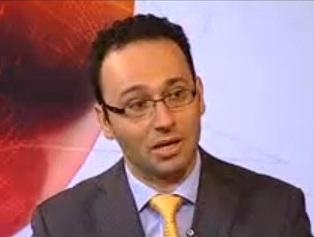 רסאן אבראהים, ממקימי איגוד העיתונאים הסורי החדש