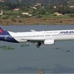 מטוס של חברת מאלב. צילום מויקיפדיה