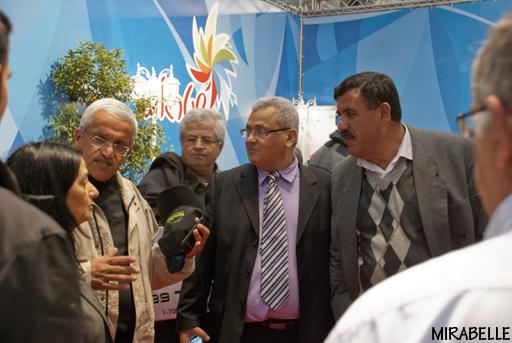 תערוכת אגרומשוב 2012