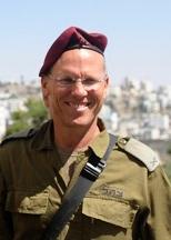 """אלוף פיקוד מרכז: צה""""ל יקלוט לשורותיו את כל החרדים שמדינת ישראל תחליט לגייס"""