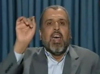 רמדאן עבדאללה שלח, מנהיג הג