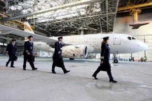 מטוס של בריטיש איירווייס. מטוסים צרי גוף לישראל. צילום ניק מוריש/בריטיש איירווייס