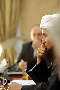 השיח' עלי אל-ג'פרי