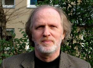 פרופ' משה צוקרמן (צילום: סוזן ויט-שטאהל)
