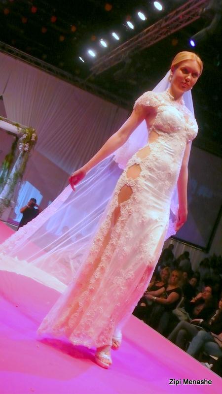 שמלה של אורטל שמר