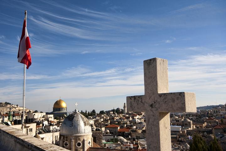 הממשלה תתכנס לישיבה חגיגית בגבעת התחמושת, לרגל יום ירושלים