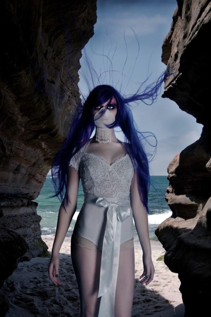 שנצא לירח דבש רומנטי? שמלה של פפה