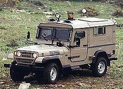 רכב צבאי בשימוש אזרחי, האם האופנה חוזרת?
