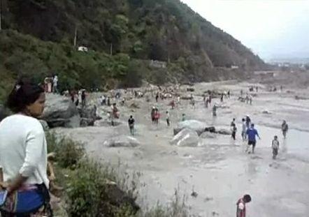 שיטפונות בנהר סטי