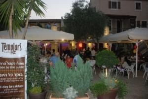 מלון הטמפלרס החדש בחיפה. חדש וישן