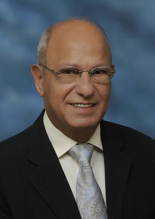 שלמה אליהו, מייסד חברת הביטוח