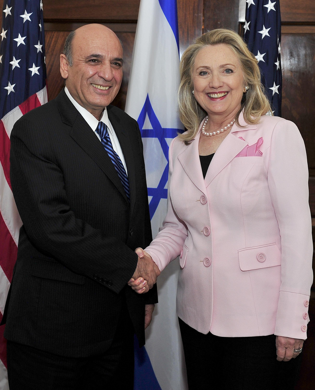 """מופז: """"חלון הזדמנויות לתהליך מדיני עם הפלסטינים"""""""