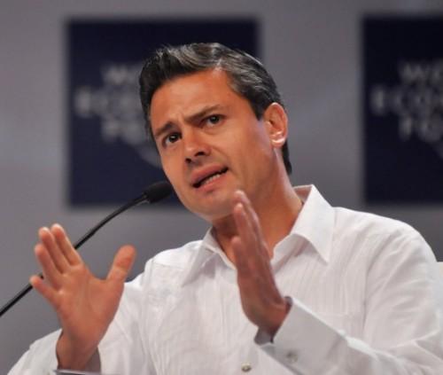מקסיקו הולכת לבחירות בצל אלימות ועוני