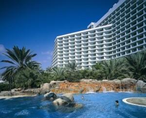 מלון רויאל ביץ' באילת. עיטור מצויינות ל-2012