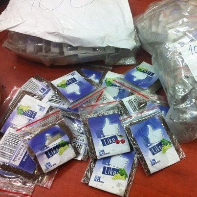 נער מחיפה נעצר הלילה עם מאות שקיות של סם