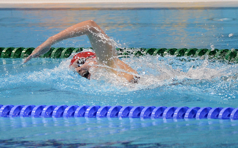 ראשון באולימפיאדה: שיאי עולם בבריכה, וראיין גיגס אחד