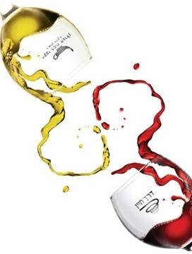 מהפכות נפגשות - יקבי רמת הגולן VS דרך היין