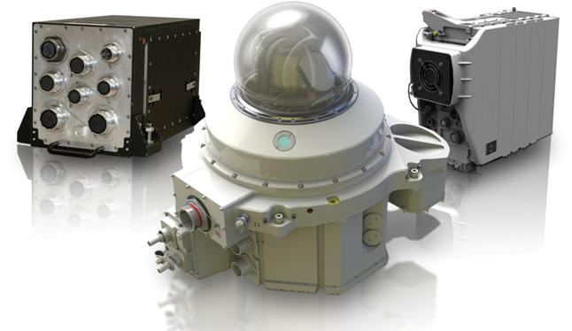 אלביט מערכות חושפת מערכת נוספת להגנה מפני טילי כתף