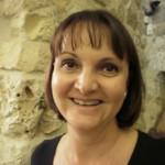 אורנה לוי מחברת התכשיטים Yvel. (צילום: עירית רוזנבלום)