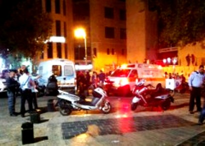 ארבעה עצורים בחשד שתקפו את הצעיר הערבי בירושלים