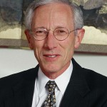 נגיד בנק ישראל סטנלי פישר. צילום:  ויקיפדיה