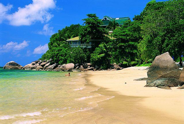 סיישל. איים קסומים. צילום: משרד התיירות סיישל