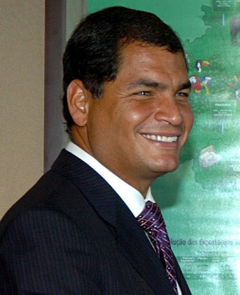 """אקוודור דורשת ביטחונות לאי-הסגרת אסאנג' לארה""""ב"""