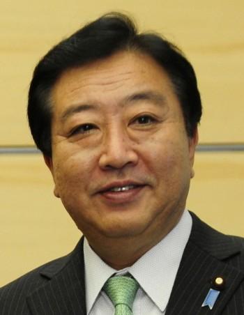 נודה מנסה להרגיע את המתח עם סין בסוגיית איי סנקאקו