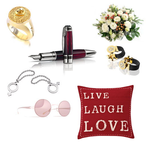 מתנות ליום האהבה