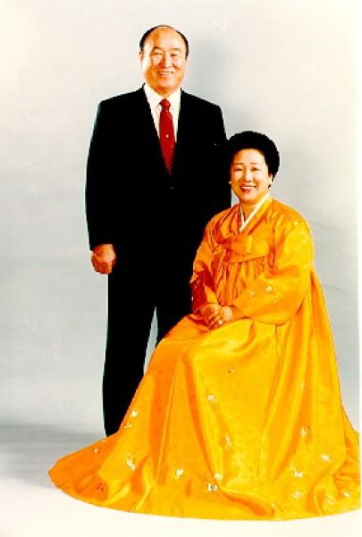 סון מיונג מון, משיח בעיני מיליוני מאמינים, הלך לעולמו