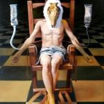 """חיבורים כמעט בלתי אפשריים בין האמנות ל""""מציאות"""""""